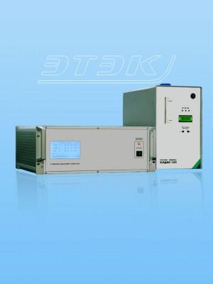 ГАММА-ЕТ в комплекте с генератором водорода Элдис-130